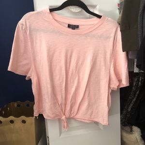 Topshop shirt worn ONCE